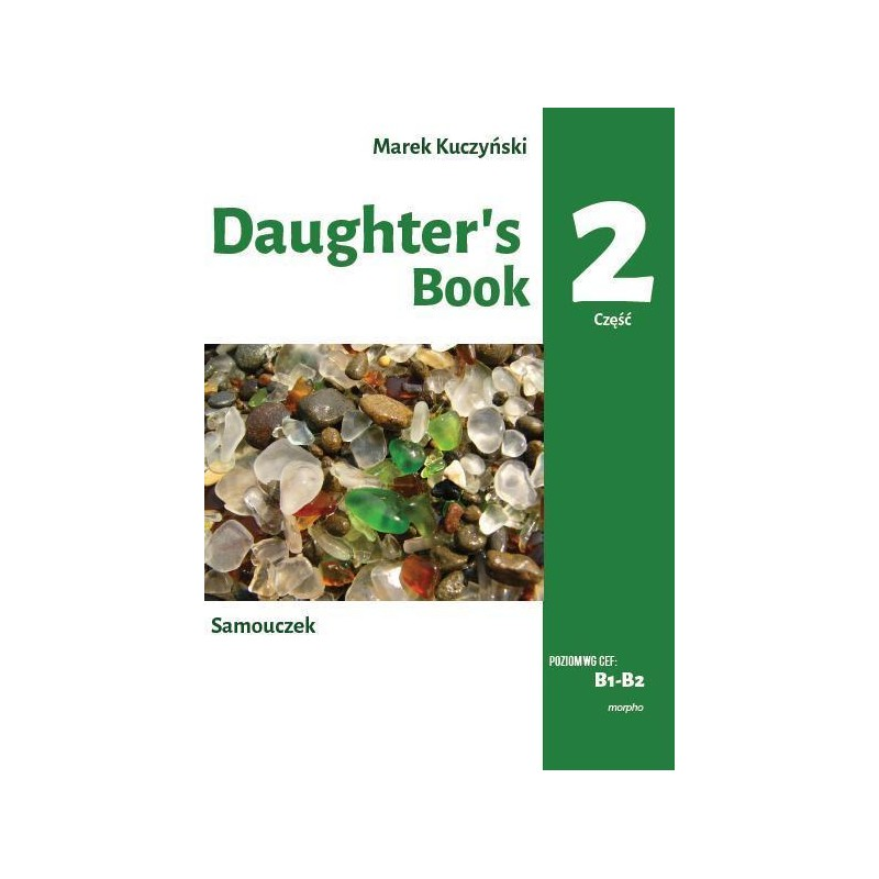 Daughter's Book 2 A2-B1