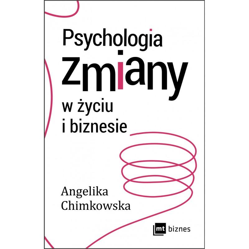 Psychologia zmiany w życiu...