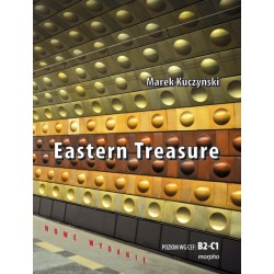 Eastern Treasure C1-C2
