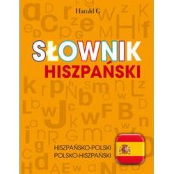 Słownik hiszpański