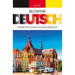 Deutsch Słownik...