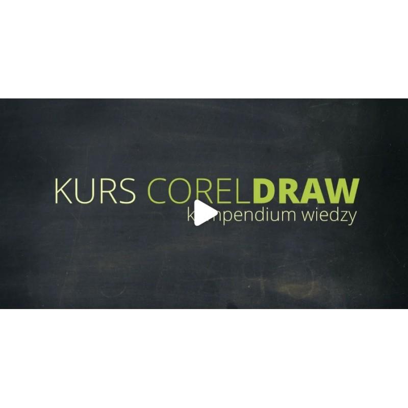 Kurs CorelDRAW - kompendium...