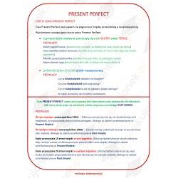 CZAS PRESENT PERFECT -...