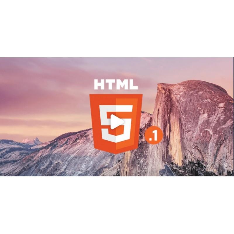 Kurs HTML 5.1 - podstawy...