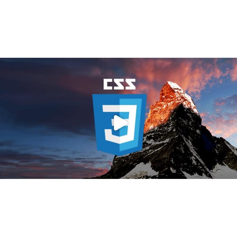 Kurs CSS3 - kodowanie ze...