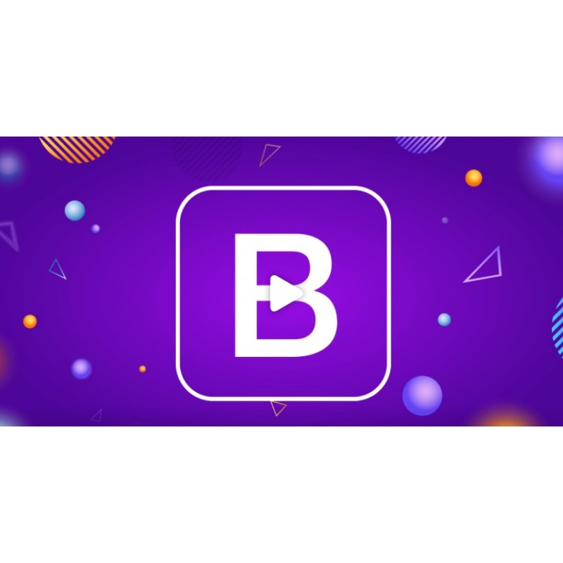 Kurs Bootstrap 4 - od podstaw