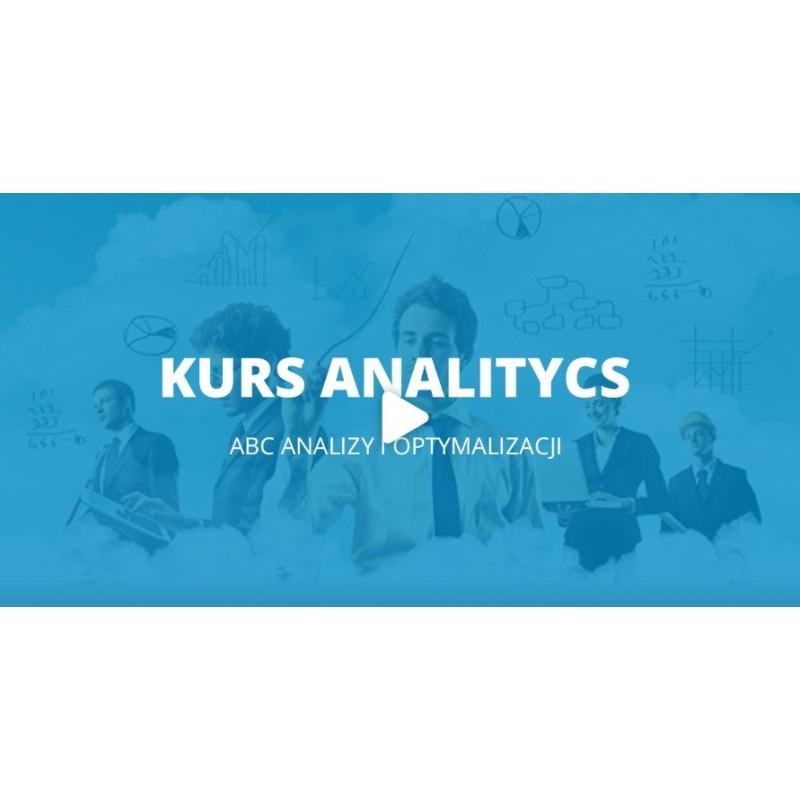 Kurs Analytics - ABC...