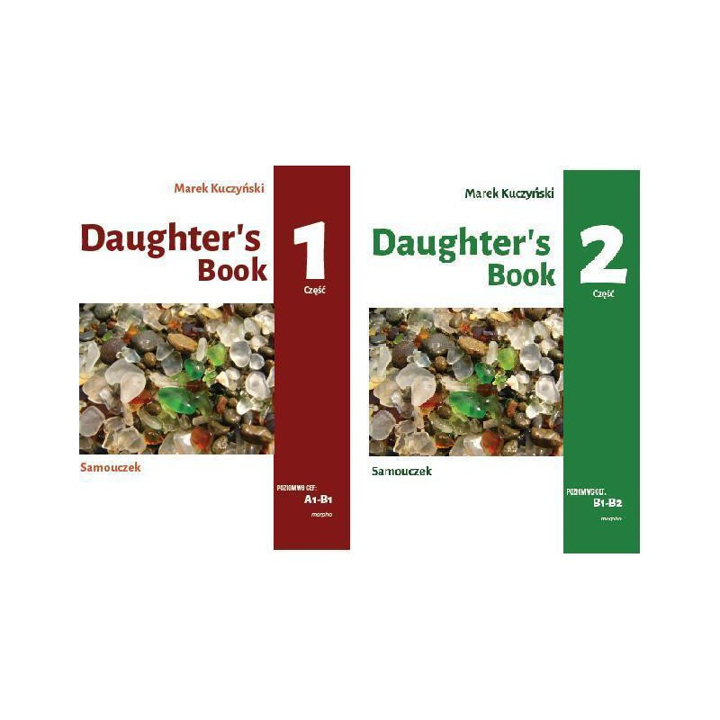 daughter's book - komplet...