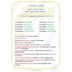 gramatyka elementarna