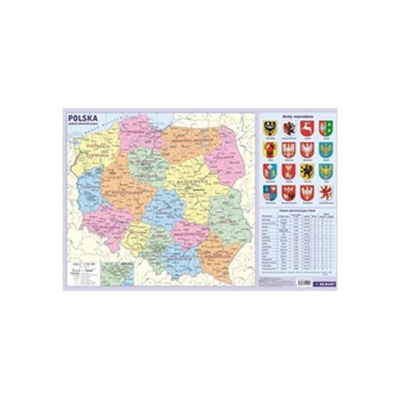 Polska - podział...