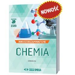 Chemia matura 2020 Arkusze...