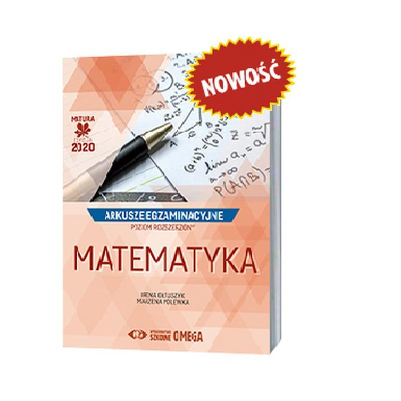 Matematyka matura 2020...