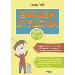 English- Dyslexia zestaw...