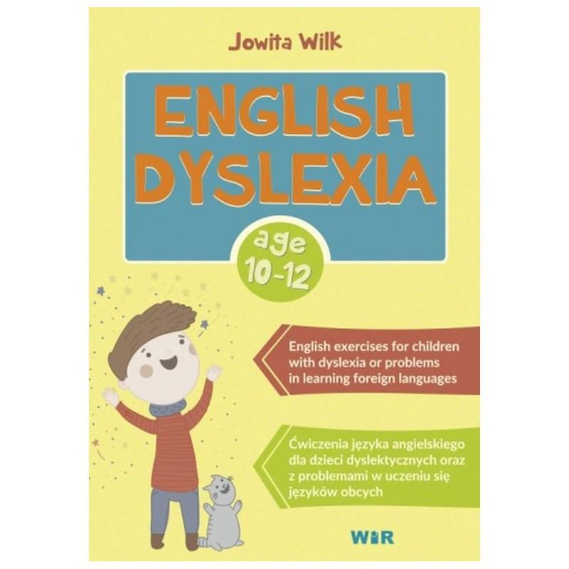 English- Dyslexia zestaw...