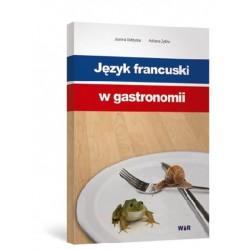 Język francuski w gastronomii