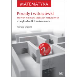 Matematyka Porady i wskazówki