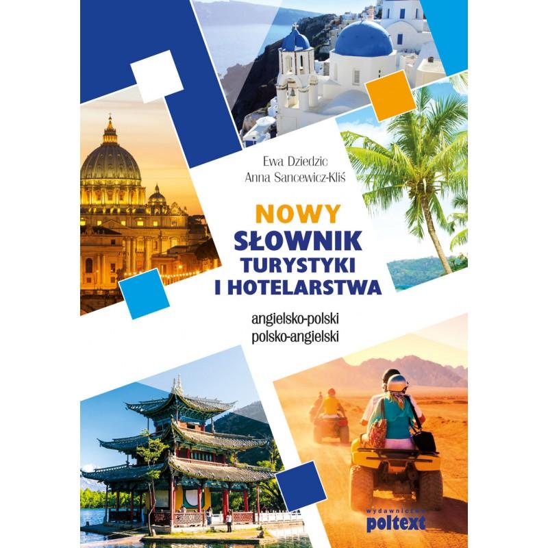 Nowy słownik turystyki i...