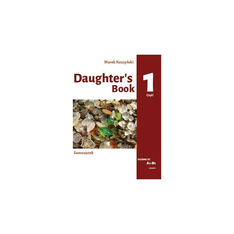 Daughter's Book 1 (A2-B1)