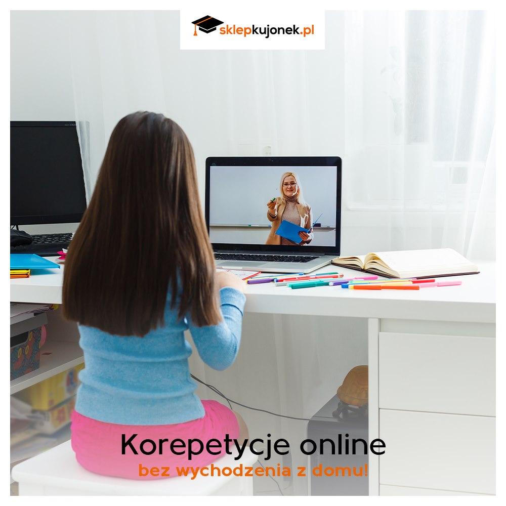 korepetycje online język angielski